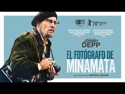 TRÁILER (VE) - EL FOTÓGRAFO DE MINAMATA