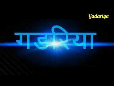 New 'Pal song Gadarya