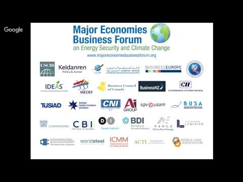 USCIB: Enhancing business engagement to strengthen Paris Agreement implementation