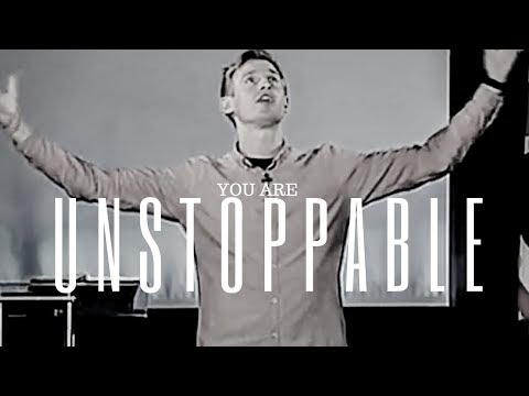 YOU ARE UNSTOPPABLE | PASTOR JOEL TALLER