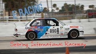 Randy Pobst Sebring Dec 2017 Stint 7 E Racing