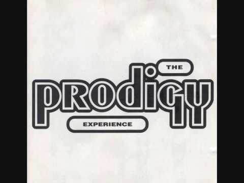 The Prodigy  Music Reach (1 2 3 4)