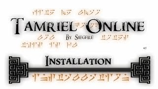 ŞİMDİ ALAKASIZ Tamriel Online Yapılır+ Öğretici - Hızlı AF Edition, BİRLİKTE YERİNE SKYRİM AL.