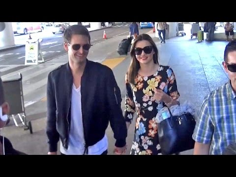 miranda kerr dating a billionaire