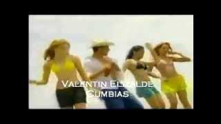 Valentin Elizalde - Cumbia Mix