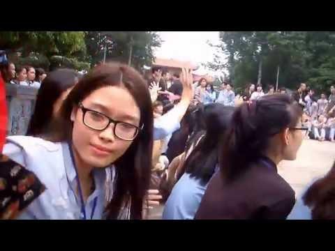 Khóa tu Mùa Hè 2016-chùa hoằng pháp-Phim C3