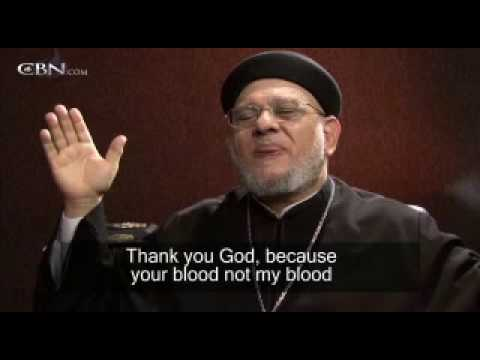 Coptic Priest Fearlessly Spreading God's Word - CBN.com