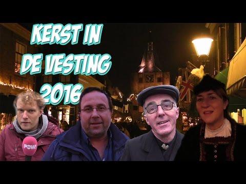 KERST IN DE VESTING 2016
