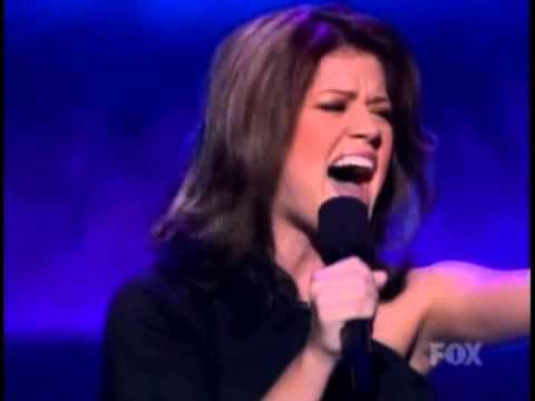 Kelly Clarkson - Don't Play That Song - 2002