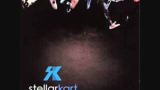 You Never Let Go - Stellar Kart