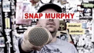 "Snap Murphy - ""Every Night and Day"""