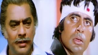 Pradeep Kumar tells Amitabh Bachchan the truth | Do Anjaane | Emotional Scene 2/31