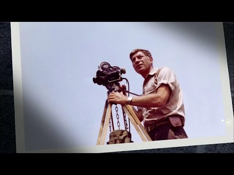 Ed Sabol 'A Football Life' - The Beginning of NFL Films
