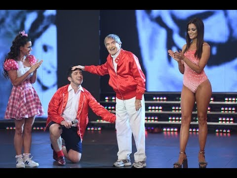 Showmatch - Programa 30/11/17