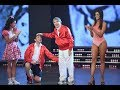 Showmatch - Programa 30/11/17 mp3 indir