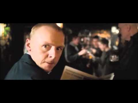 Hot Fuzz-When's Your Birthday?