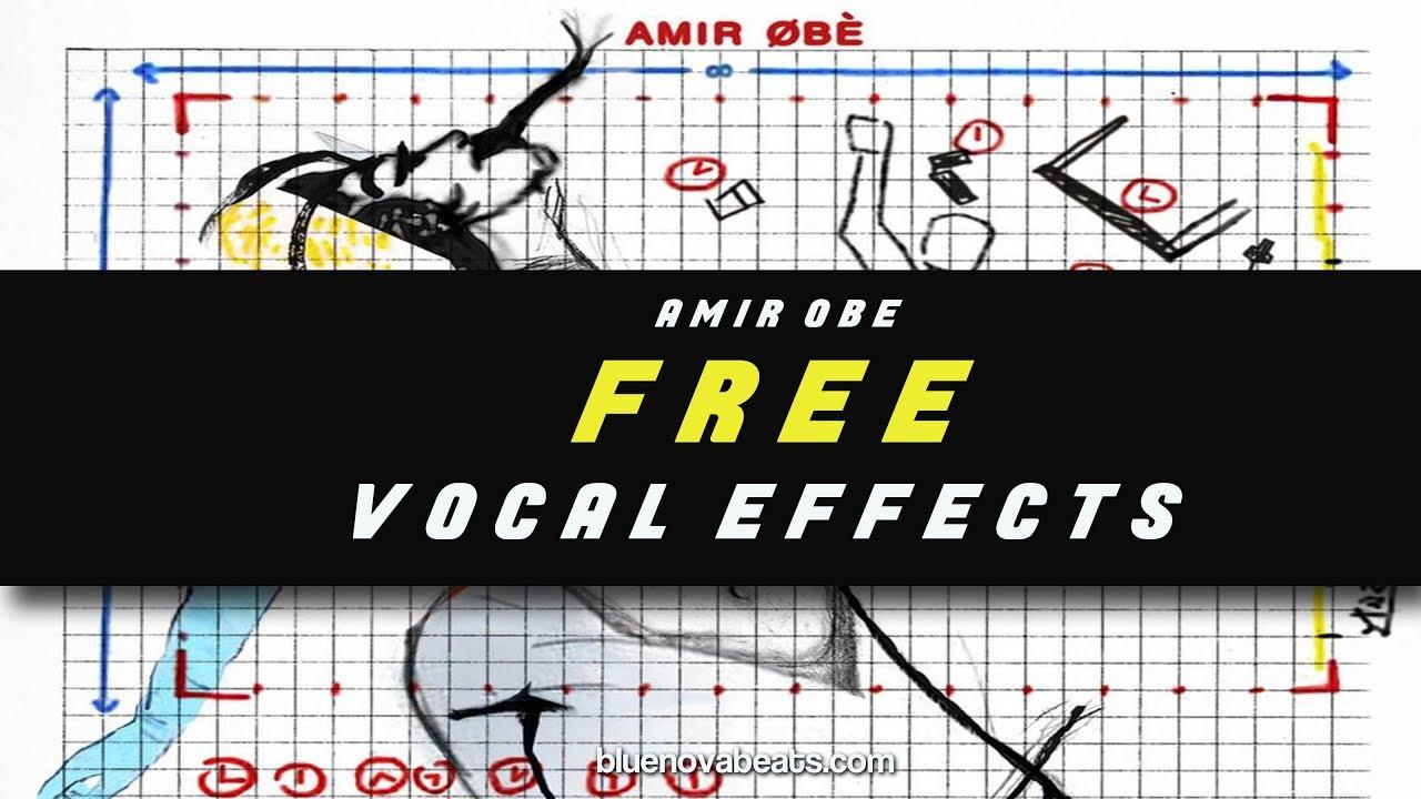 [FLP] AMIR OBE - FREE (VOCAL PRESET) *STOCK PLUGINS*
