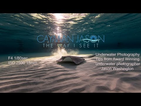 Underwater Photography Tips with Cayman Jason-Sunrise at San