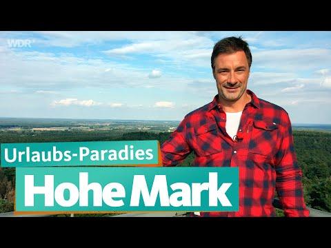 Vom Silbersee In Die Hohe Mark – Urlaubsparadies NRW | WDR Reisen