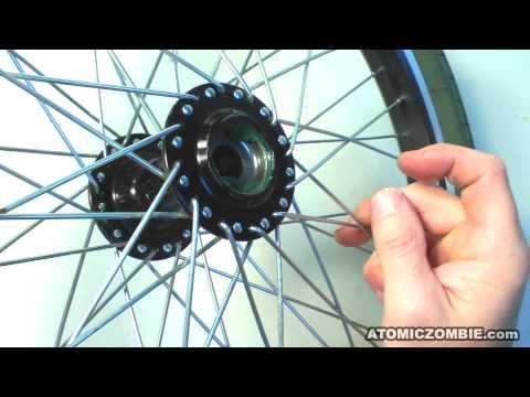 Wheel Bearing Service 7