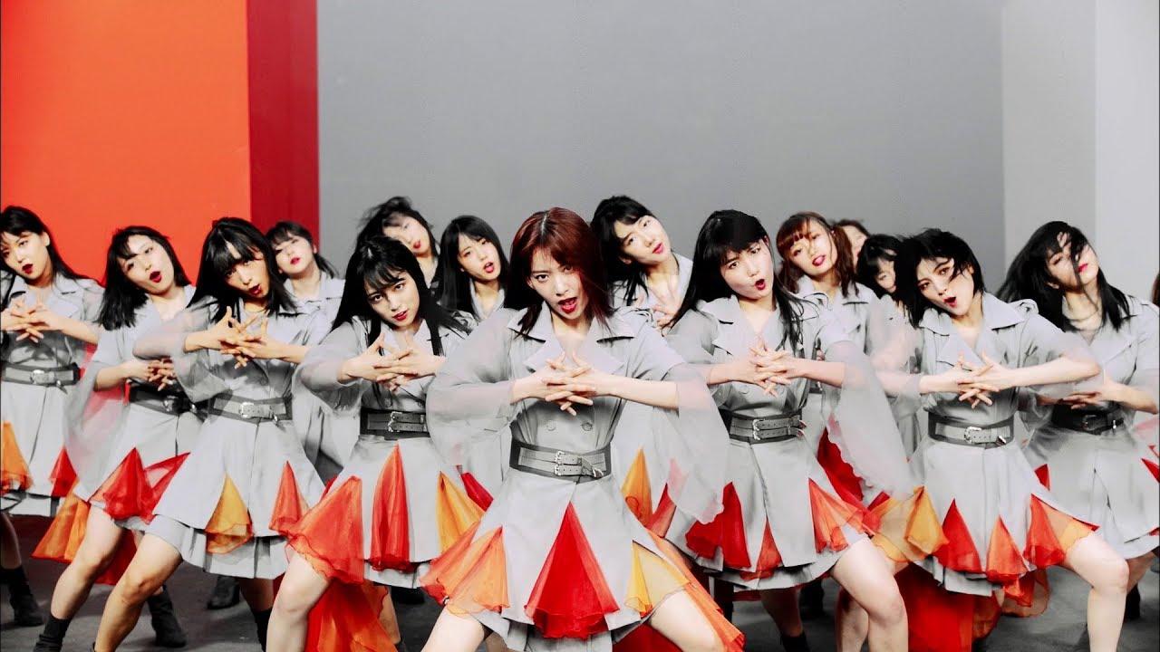 【MV full】NO WAY MAN / AKB48[公式]