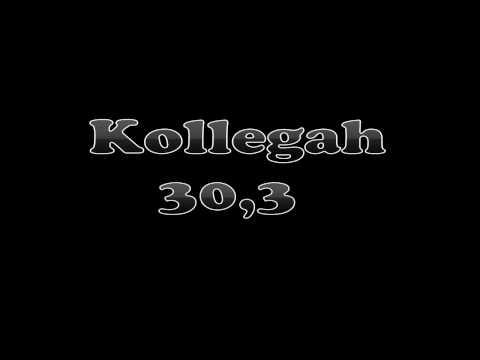 Kollegah - 30,3