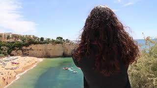 Portugal Algarve Senhora da Rocha / Portugal Algarve Senhora da Rocha
