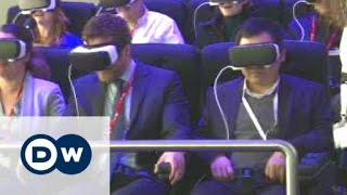 Virtual reality takes center stage | Business