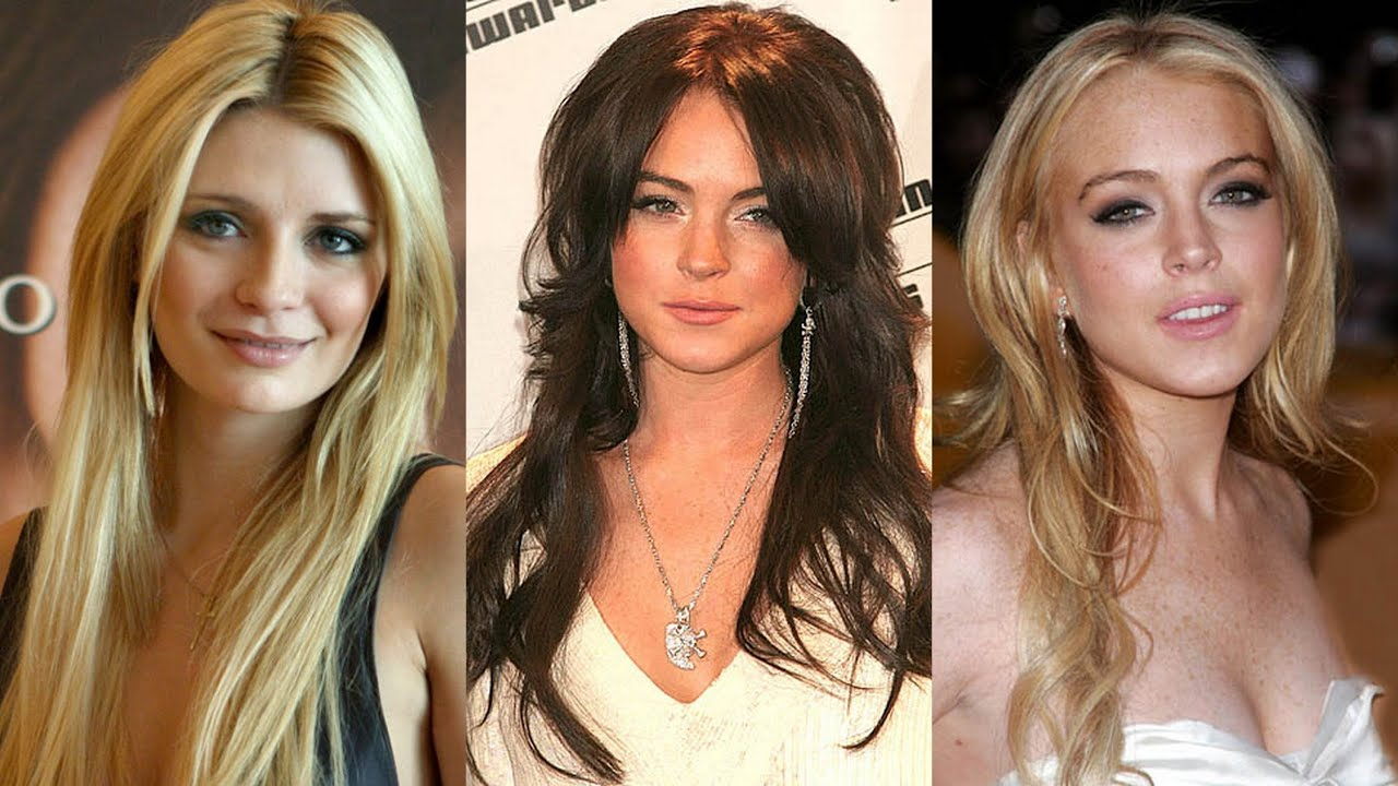 long, layered hairstyles for round faces - youtube