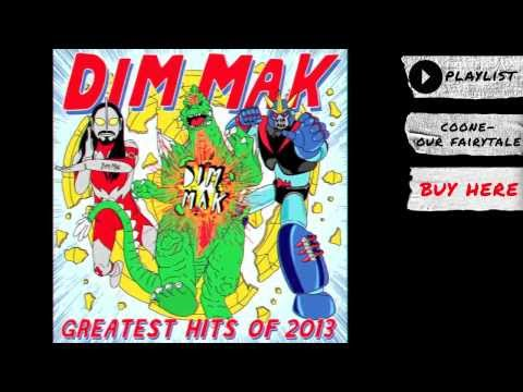 "Various Artists - ""Dim Mak Greatest Hits : Originals"" (Audio Mini Mix) ..."