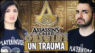 ASSASSIN'S CREED ORIGINS: UN TRAUMA! [NO SPOILER]