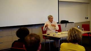 Benedict Kerkvliet on 'Rupture'—ANU Crawford School, 10 July 2018