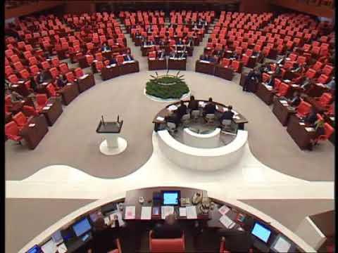 CHP Kırıkkale Milletvekili Ahmet Önal TBMM'de Konuştu