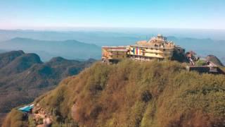 Sri Lanka -Aerial Video