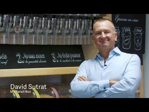 My Retail Box opte pour Sage Business Cloud Paie pour la gestion de sa paie