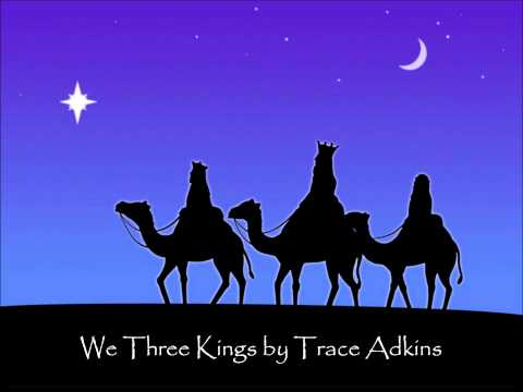 we three kings instrumental