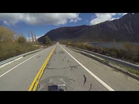 Região dos lagos - Bariloche/AR
