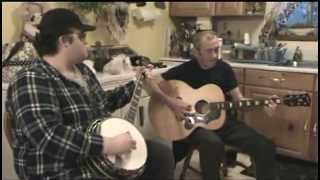East Virginia Blues by James Stiltner (banjo)