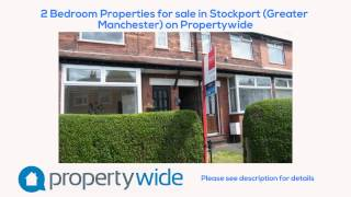 2 Bedroom Properties For Sale In Stockport (greater Manchester) On Propertywide