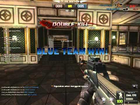 XcD Dewa kill-New Clan