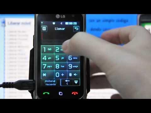 Liberar LG KM570, desbloquear LG KM570 de Movistar - Movical.Net