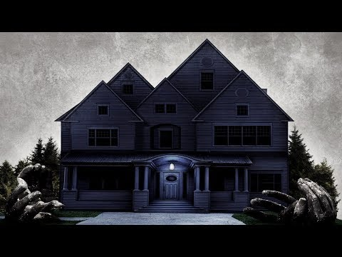 """NoEnd House"" creepypasta (feat. Rob Dyke) ― As Featured on SyFy Channel's Channel Zero Series"