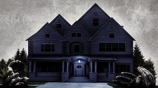 """""""NoEnd House"""" creepypasta by Brian Russell feat. Rob Dyke ― Chilling Tales for Dark Nights"""