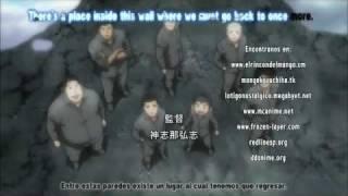 Rainbow: Nisha Rokubou no Shichinin - Opening [sub esp] (TV version)