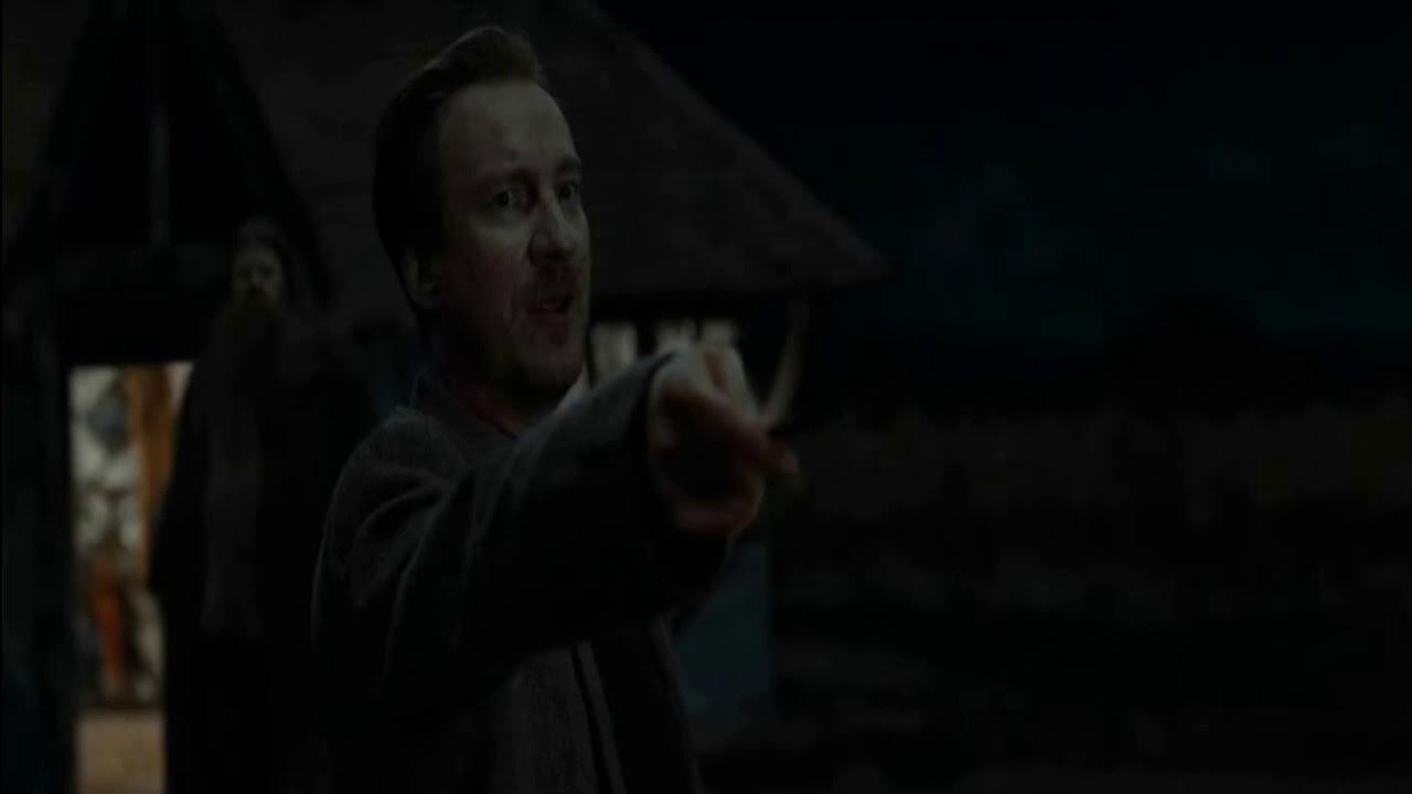 Гарри Поттер и дары Смерти. Часть 1 - YouTube