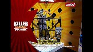 Tembok was-was bikin Ogum nggak fokus! – Killer Karaoke Indonesia