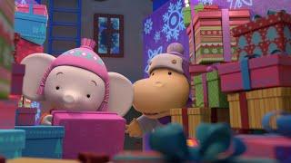 Тима и Тома - Тима и Тома. Новогоднее чудо || 12 серия