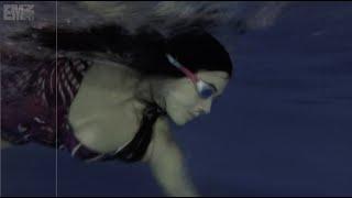 Underwater with Emzfit | Go Pro |