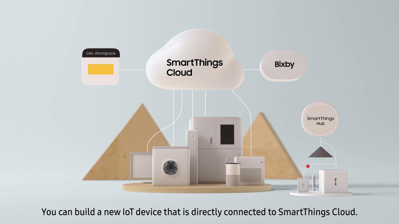 SmartThings Developers