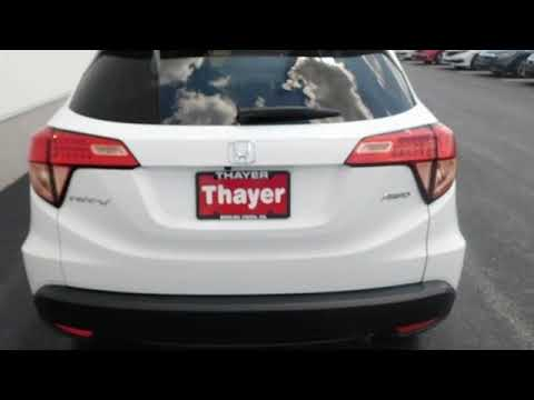 used-2017-honda-hr-v-bowling-green-oh-perrysburg,-oh-#p1635---sold